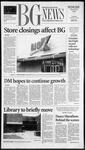 The BG News March 20, 2002