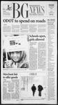 The BG News March 26, 2002