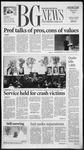 The BG News March 27, 2002