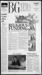The BG News March 28, 2002