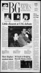 The BG News March 29, 2002