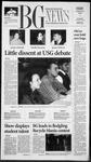 The BG News March 29, 2002