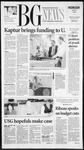 The BG News April 3, 2002
