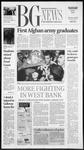 The BG News April 4, 2002
