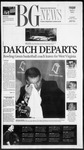 The BG News April 5, 2002