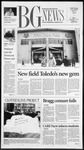 The BG News April 9, 2002