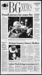 The BG News April 10, 2002