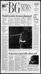 The BG News April 11, 2002
