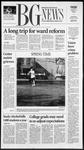 The BG News April 12, 2002