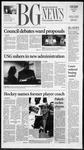 The BG News April 16, 2002