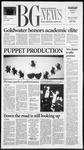 The BG News April 25, 2002