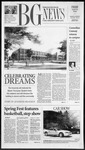 The BG News April 26, 2002