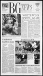 The BG News April 29, 2002