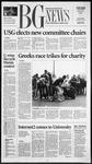 The BG News April 30, 2002