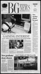The BG News May 2, 2002