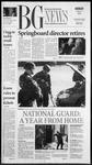 The BG News May 6, 2002