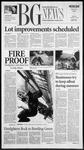 The BG News May 22, 2002