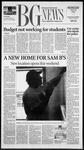 The BG News May 29, 2002
