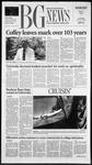 The BG News June 5, 2002
