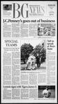 The BG News June 12, 2002