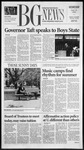 The BG News June 19, 2002