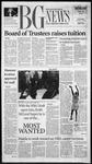 The BG News June 26, 2002