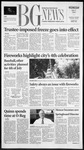 The BG News July 3, 2002