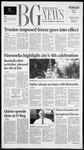 The BG News July 3, 2002