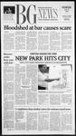 The BG News July 10, 2002