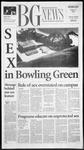 The BG News August 7, 2002