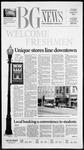 The BG News August 23, 2002