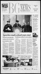 The BG News August 26, 2002