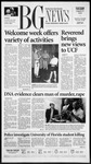 The BG News August 27, 2002