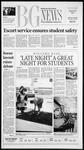 The BG News August 28, 2002