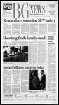 The BG News August 29, 2002