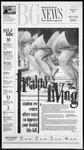 The BG News August 30, 2002