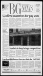 The BG News September 3, 2002