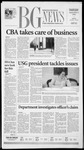 The BG News September 5, 2002