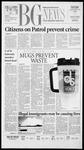 The BG News September 10, 2002