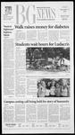 The BG News September 13, 2002