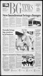 The BG News September 19, 2002