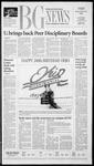 The BG News September 20, 2002