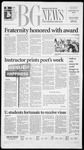 The BG News September 24, 2002