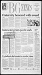 The BG News September 24, 2002