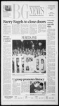 The BG News September 25, 2002