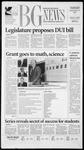 The BG News September 26, 2002