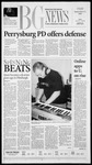 The BG News September 27, 2002