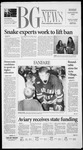 The BG News September 30, 2002