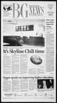 The BG News October 1, 2002