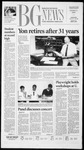 The BG News October 3, 2002